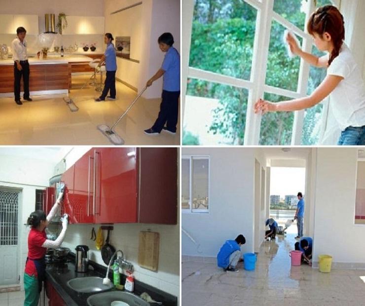 Kết quả hình ảnh cho Những lợi ích thiết thực của dịch vụ vệ sinh công nghiệp